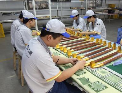 国内五金配件行业逐步步入整合之路