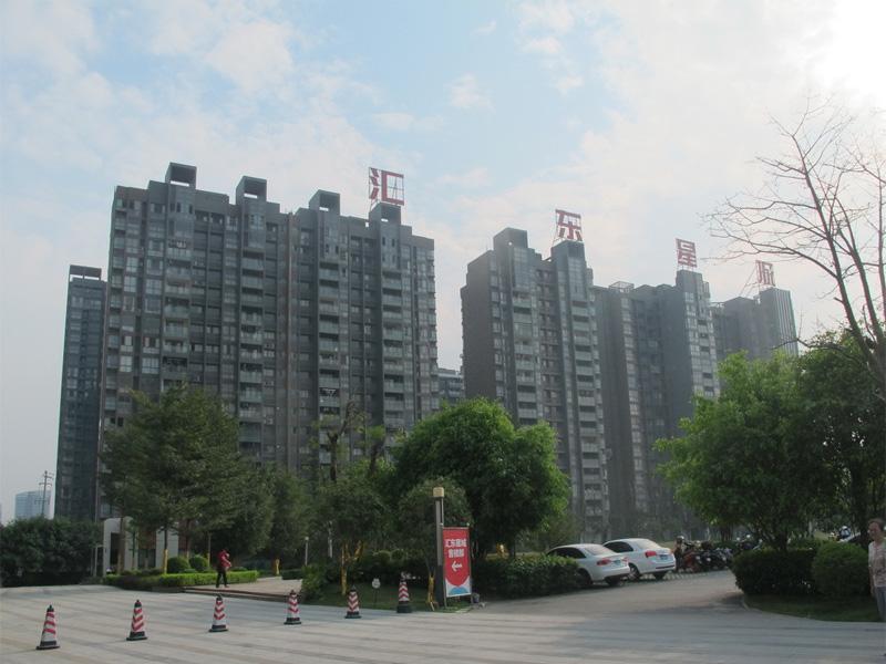 南宁汇东星城